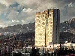Teheraner Azadi Hotel
