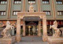 Hotel Ferdowsti