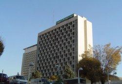 Hotel Esteghlal Teheran