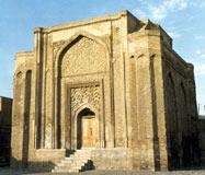 Mausoleum von Alavian