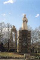 Mausoleum von Avicena