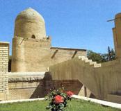 Mausoleum von Esther und Mardocai
