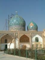 Imamzadeh Darb-e Imam