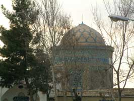 Imamzade Ja'far