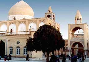 Vank-Kathedrale
