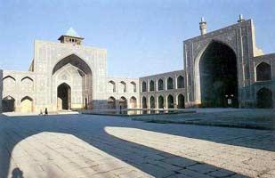 Imam- Moschee
