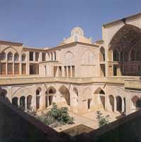 Abbasi-Haus