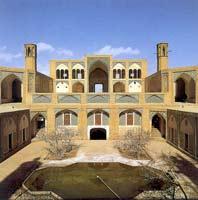 Moschee von Agha Bozorg