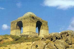 Sehenswerte Orte von Niyasar